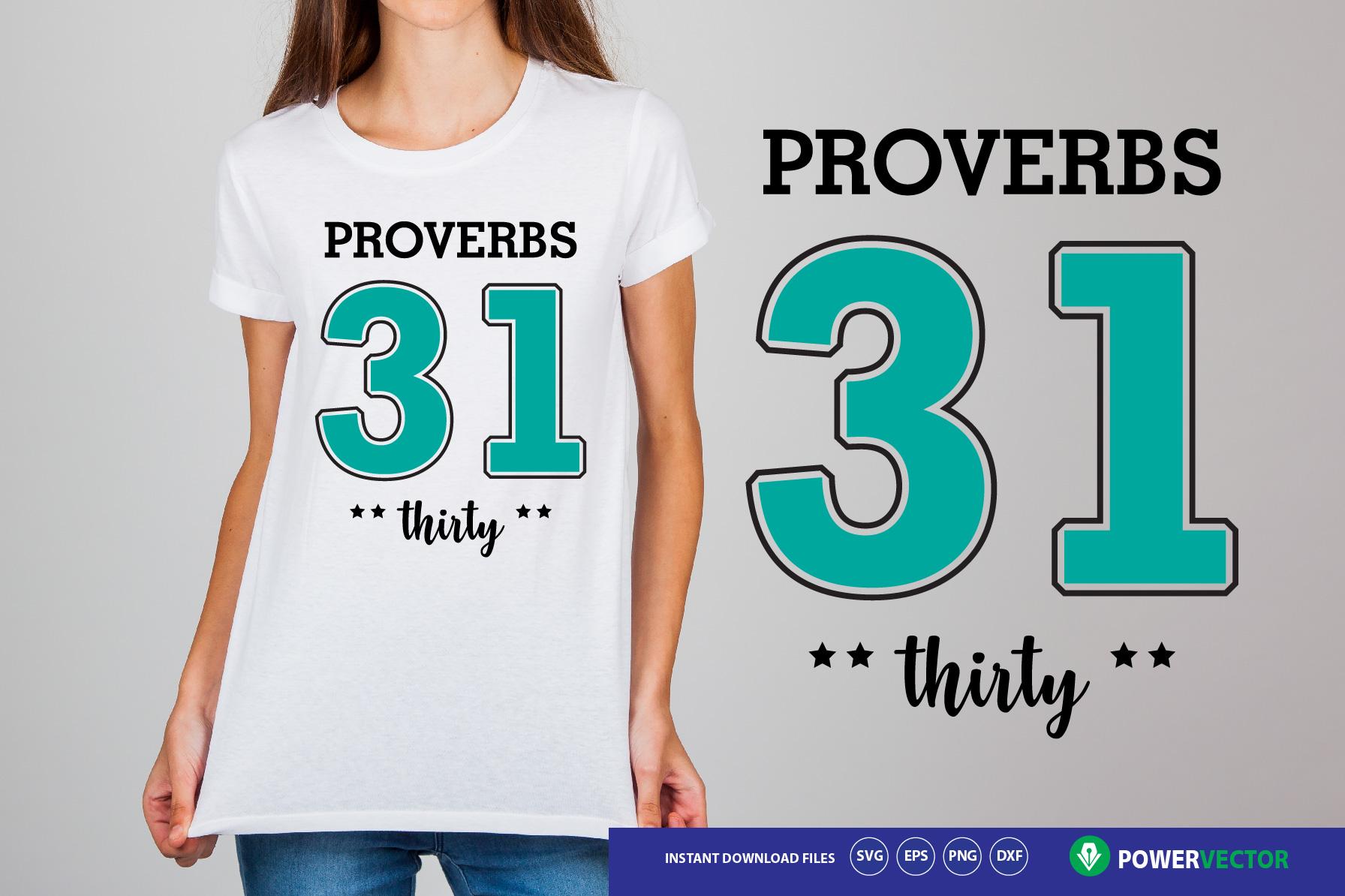 Bible Verse Design Bundle| Christian Svg Cut Files example image 3