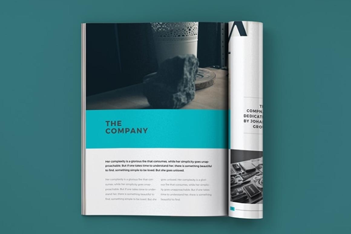Company Profile example image 3