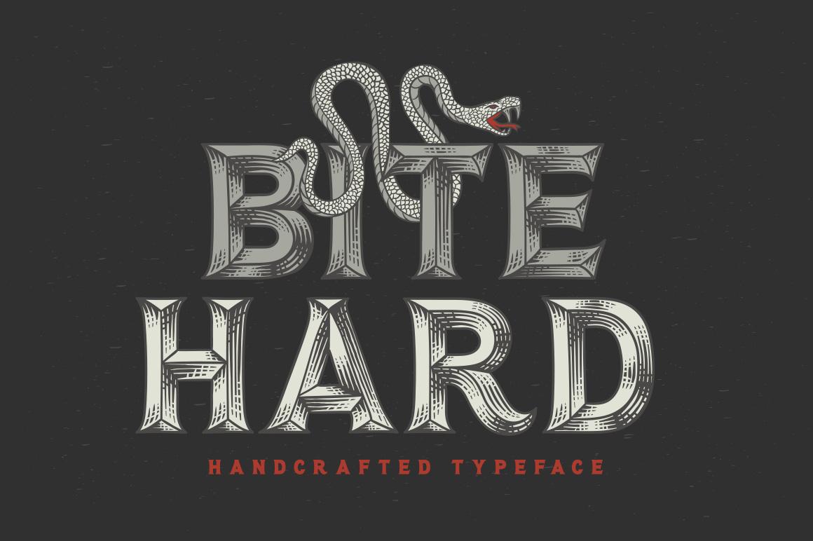 Bite Hard example image 1