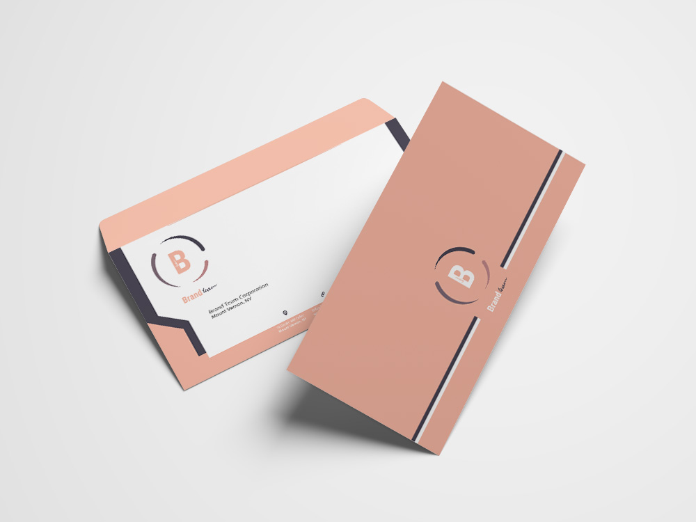 Corporate Identity Pack example image 10