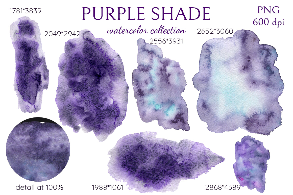 Purple Shade example image 6