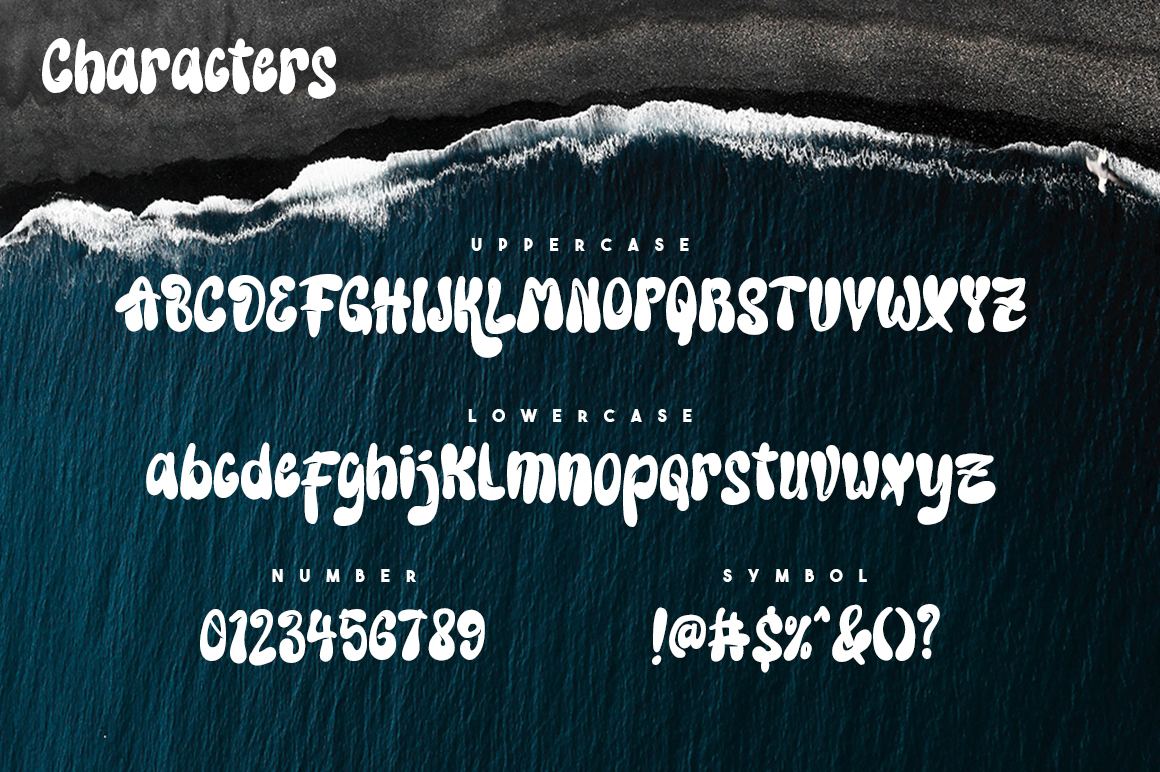Quickly Typeface example image 2