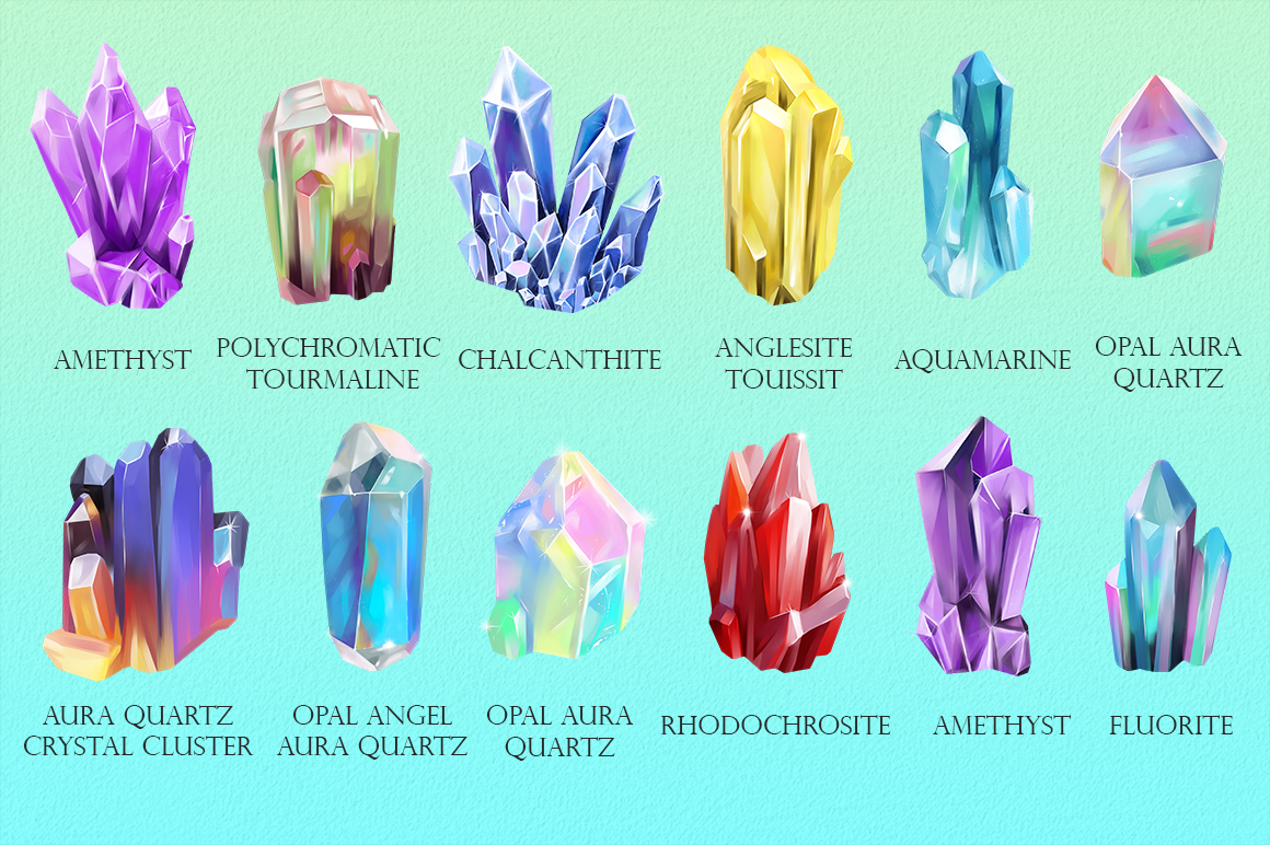 Crystal Power example image 3