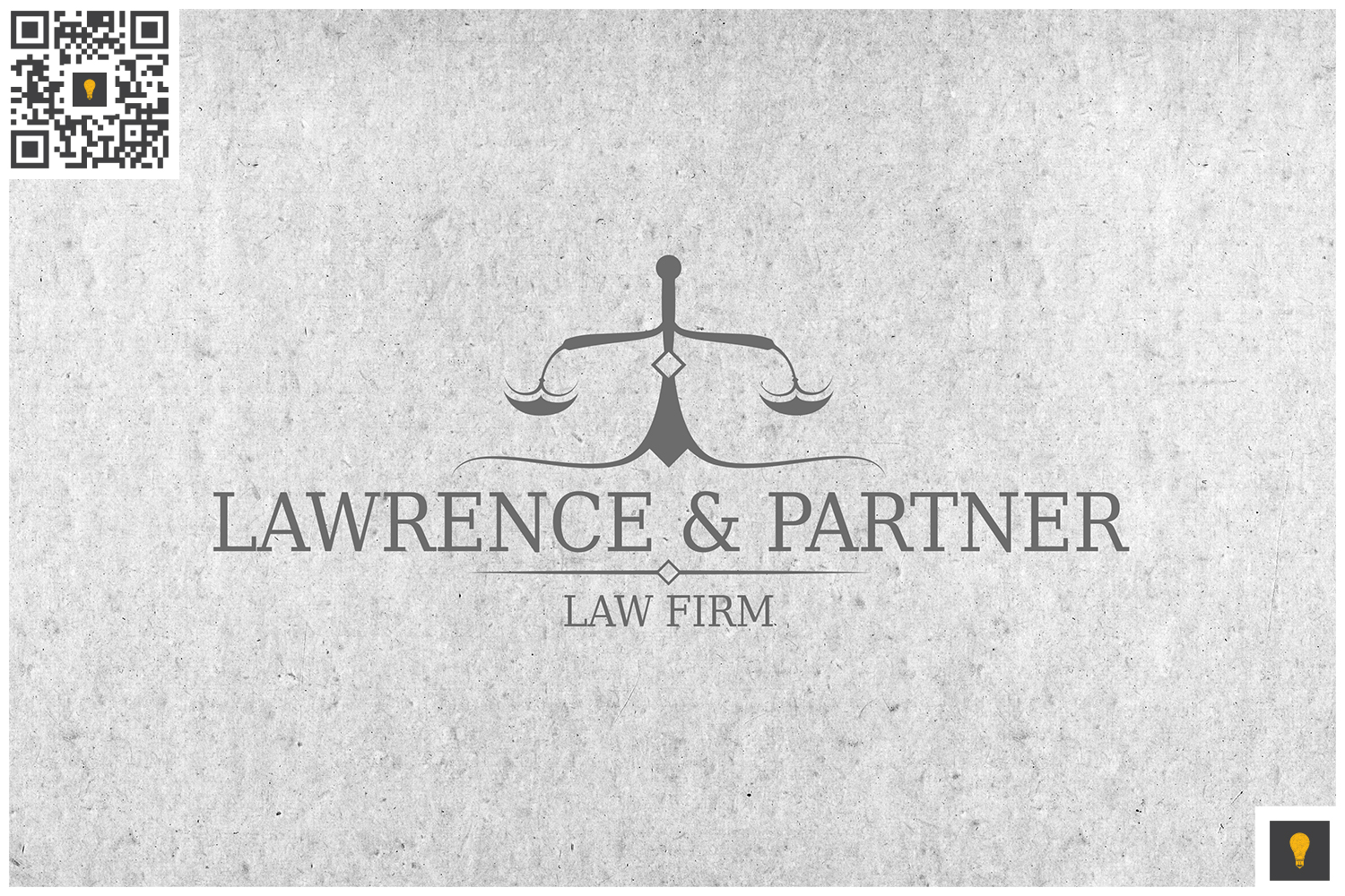 Law Firm Branding Bundle (50% OFF) example image 16