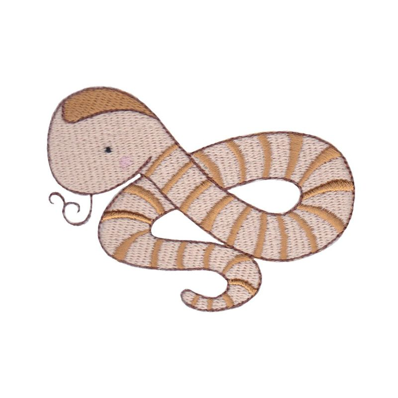 Australian Animals - 12 Machine Embroidery Designs example image 12