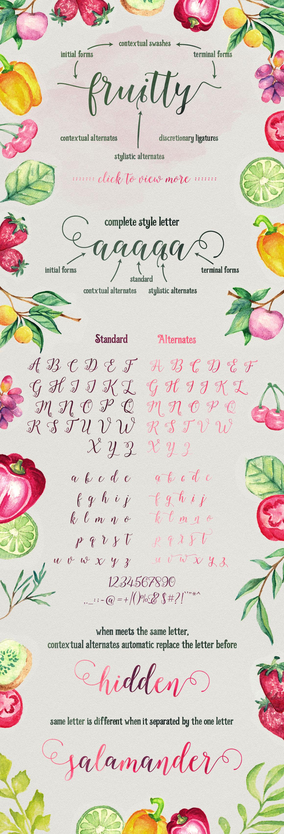 Octavia Script example image 5