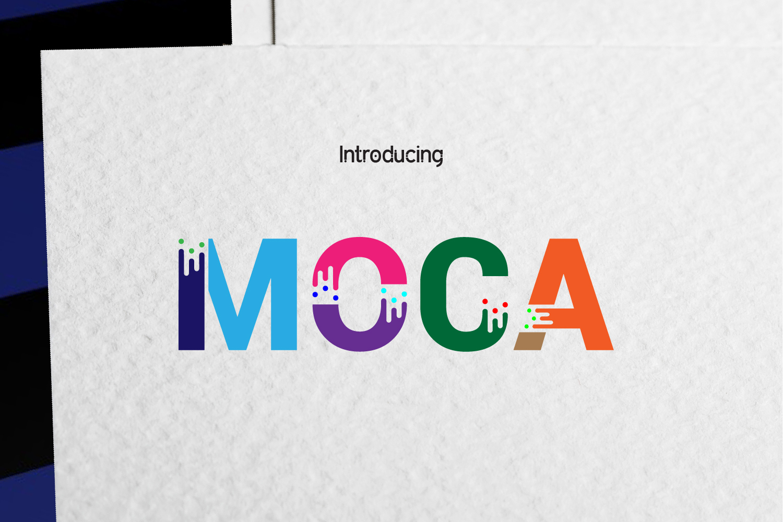 MOCA example image 1