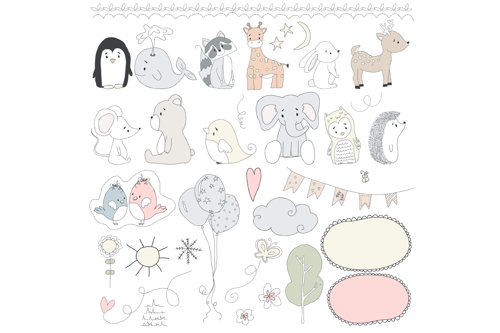 Very cute pack! example image 9