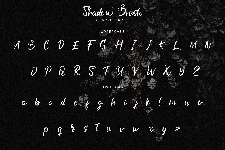 Shadow Brush example image 8