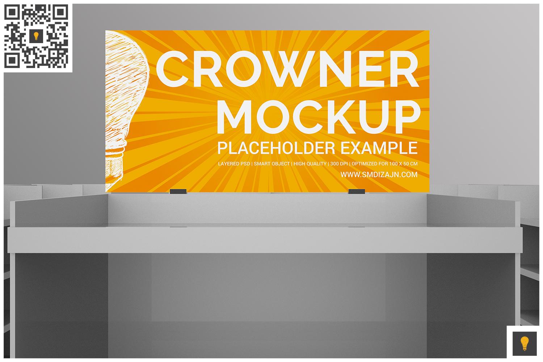 Store Crowner Mockup example image 2