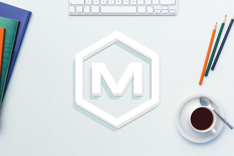 3D Logo Mock-up Bundle example image 5