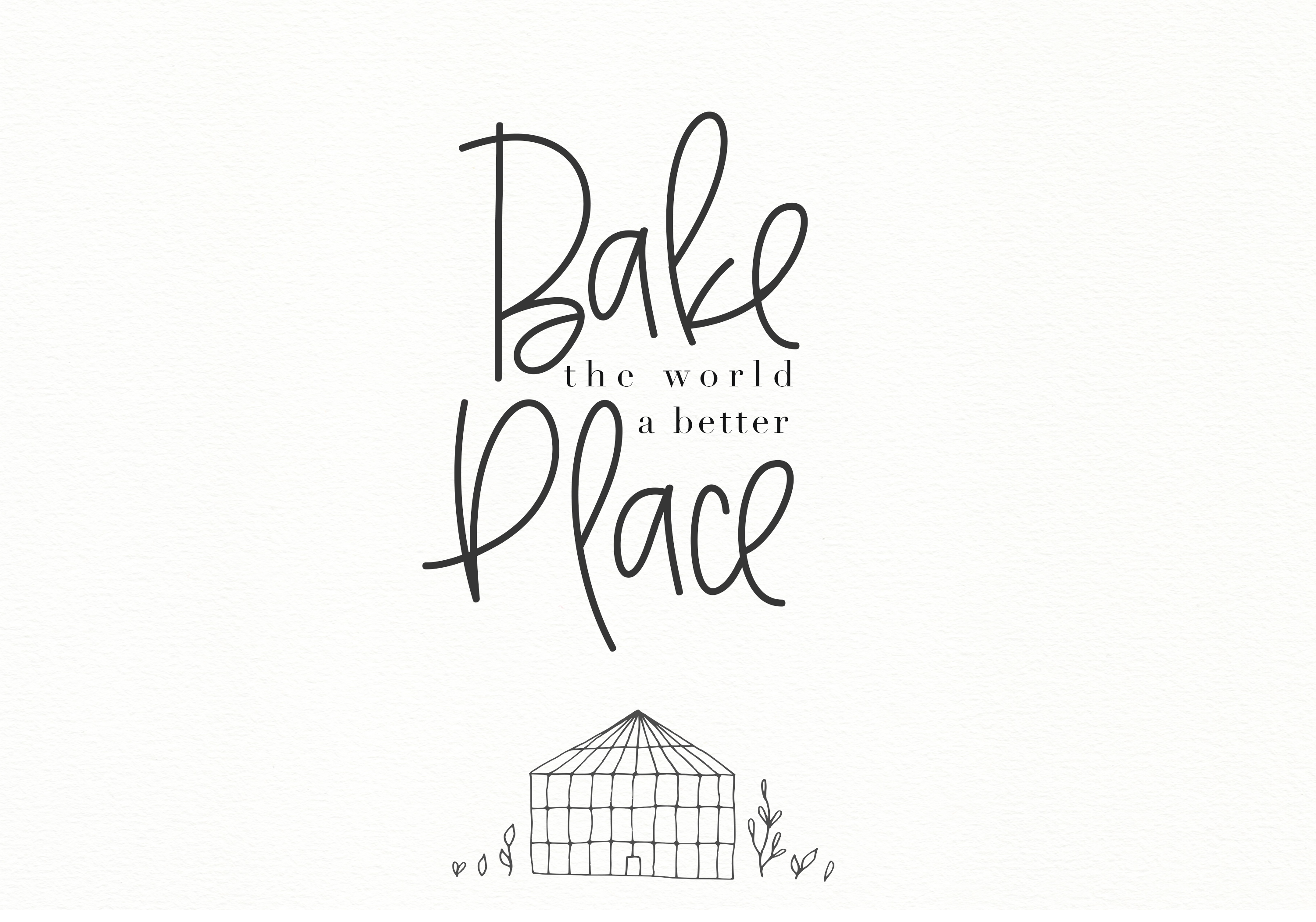 Baked Goods - A Handwritten Signature Font example image 4