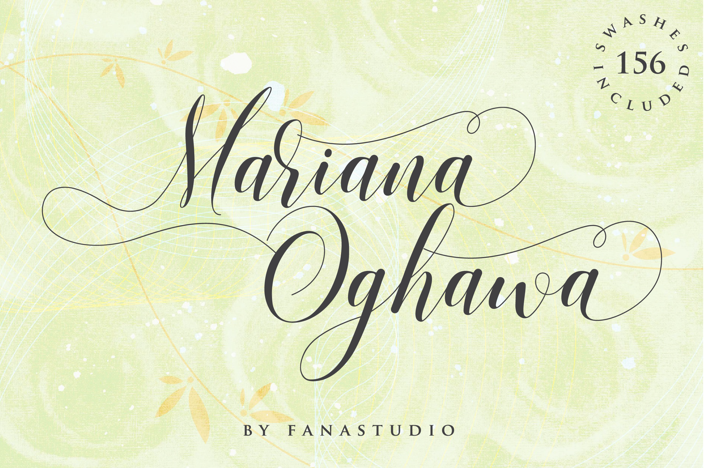 Mariana Oghawa Script example image 1