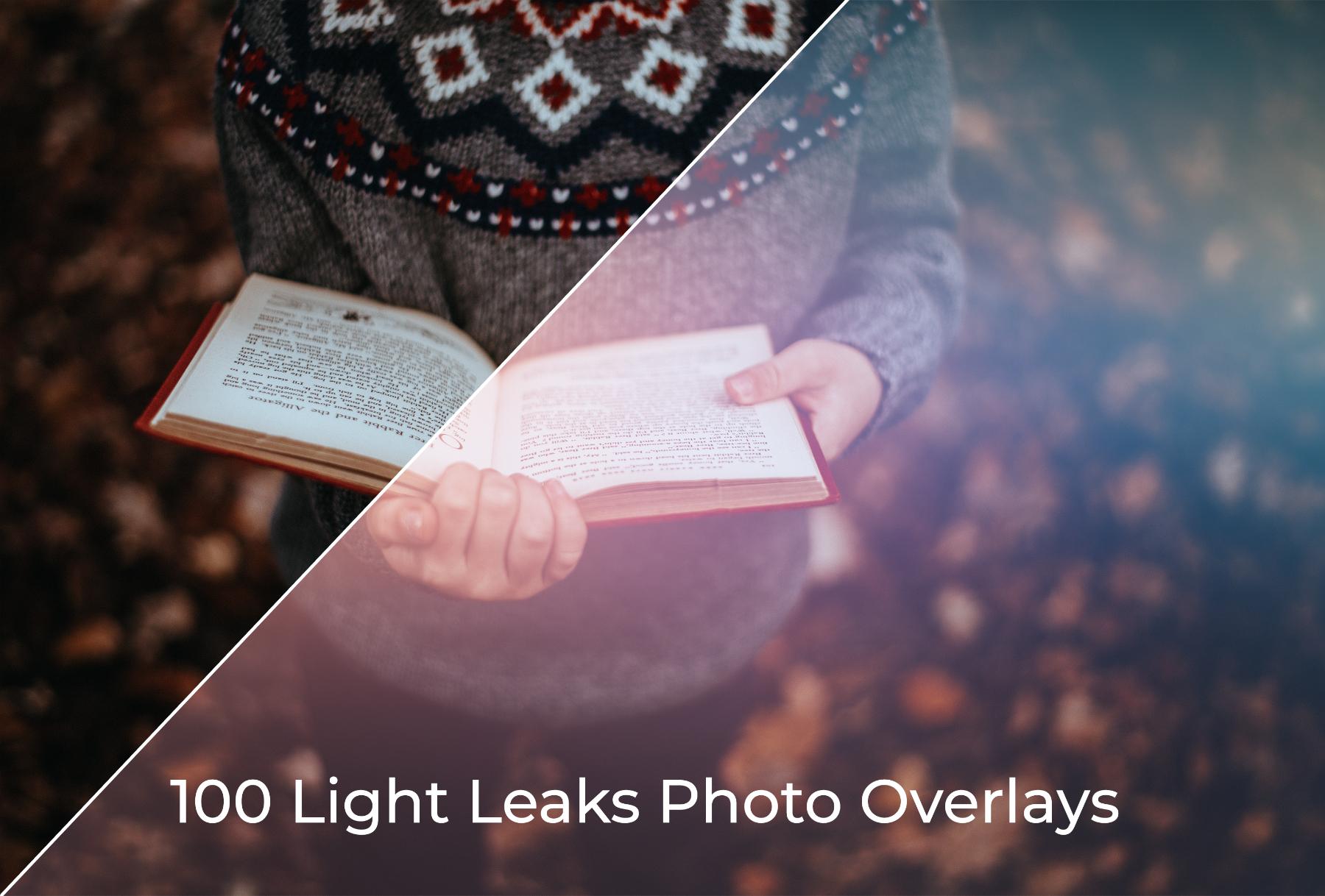 1700 Christmas Effects Bundle example image 12