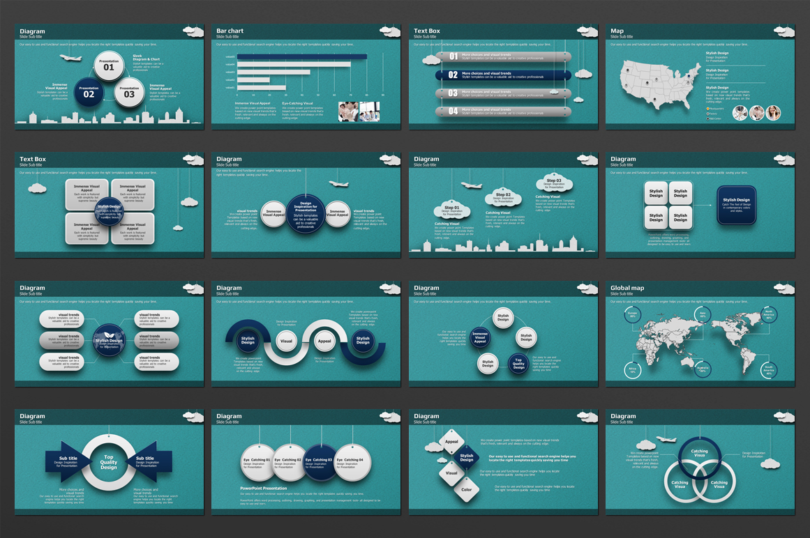 Paper Presentation Slides example image 3