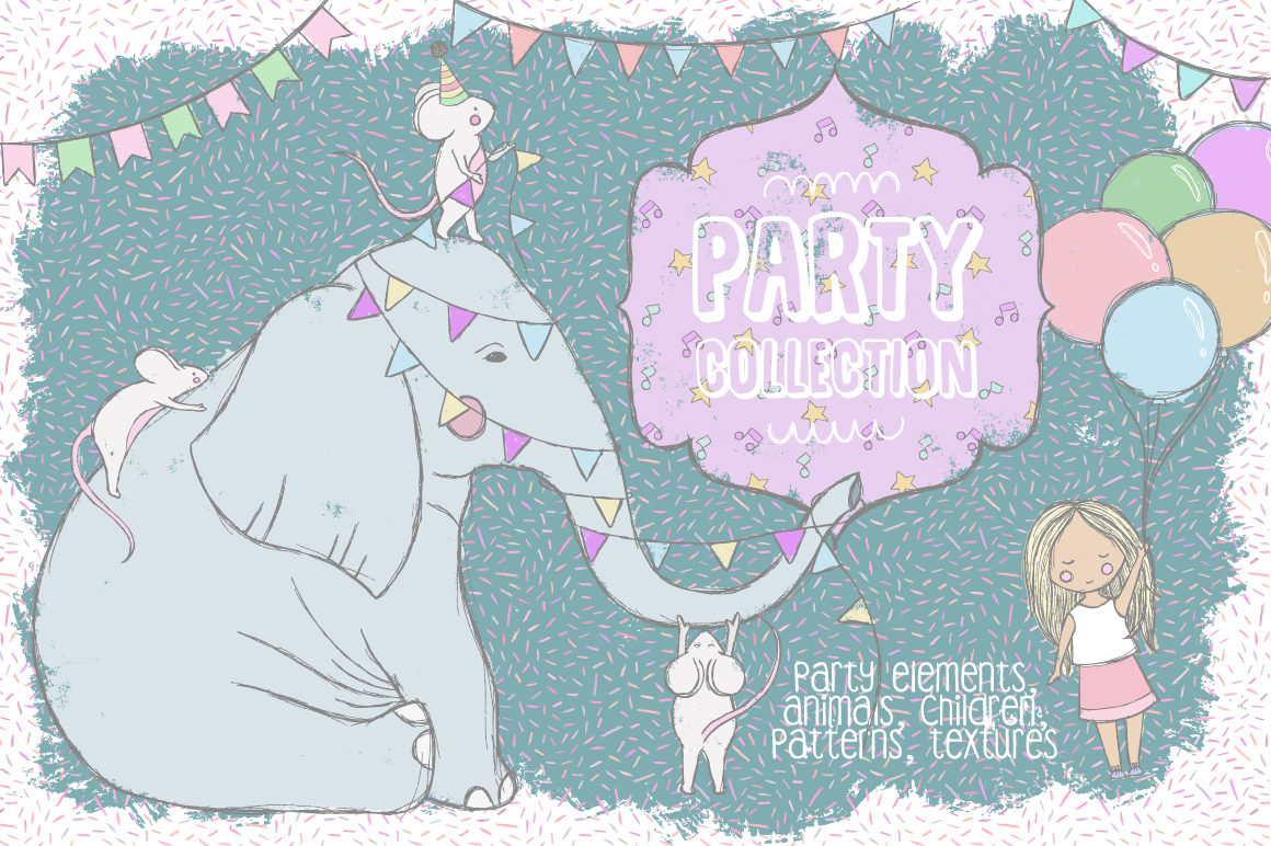 Party Collection example image 1