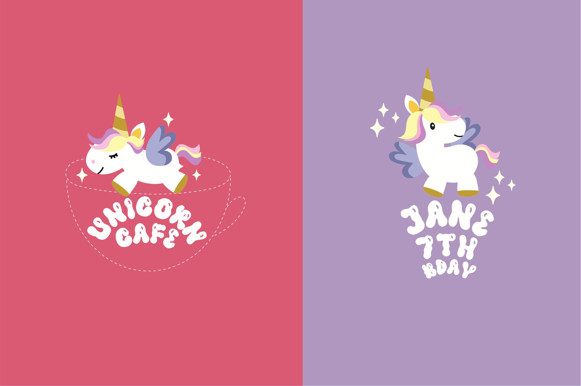 Milky Unicorn example image 4