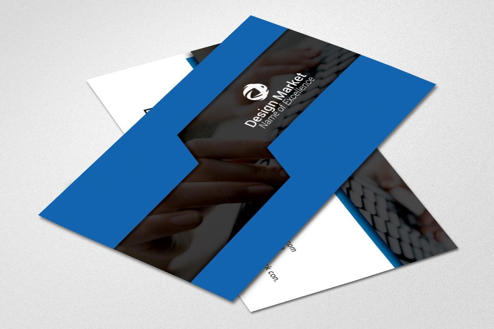 Multi Purpose Business Cards example image 3