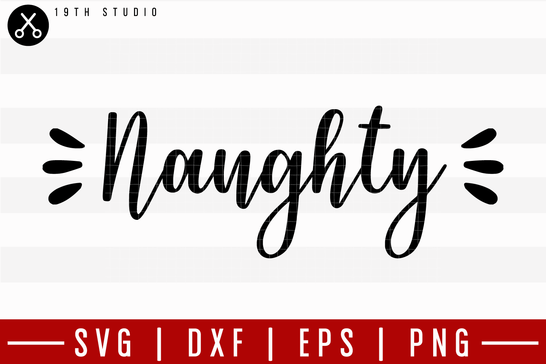 naughty-svg