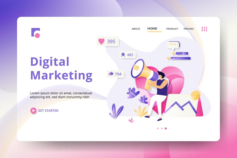 Business Marketing example image 2