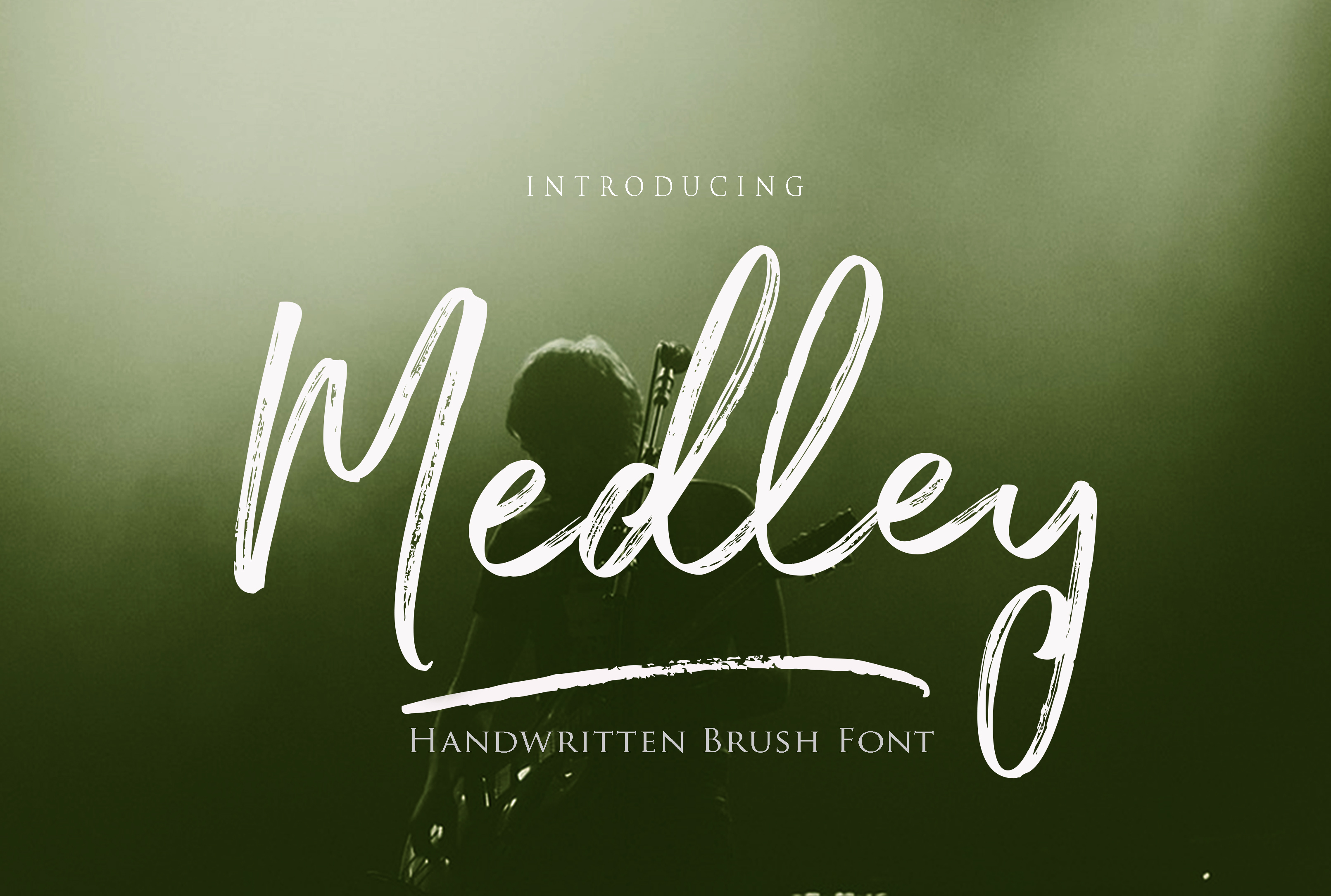 Medley Script example image 1