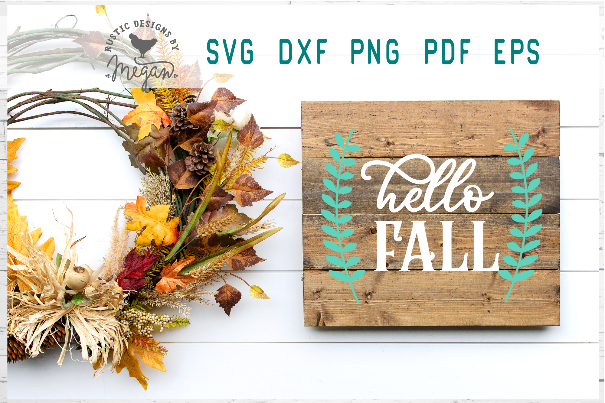 Mini Autumn SVG Bundle example image 4