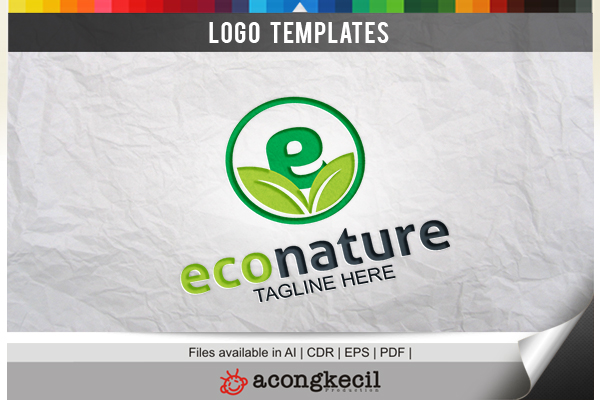 Eco Nature example image 2
