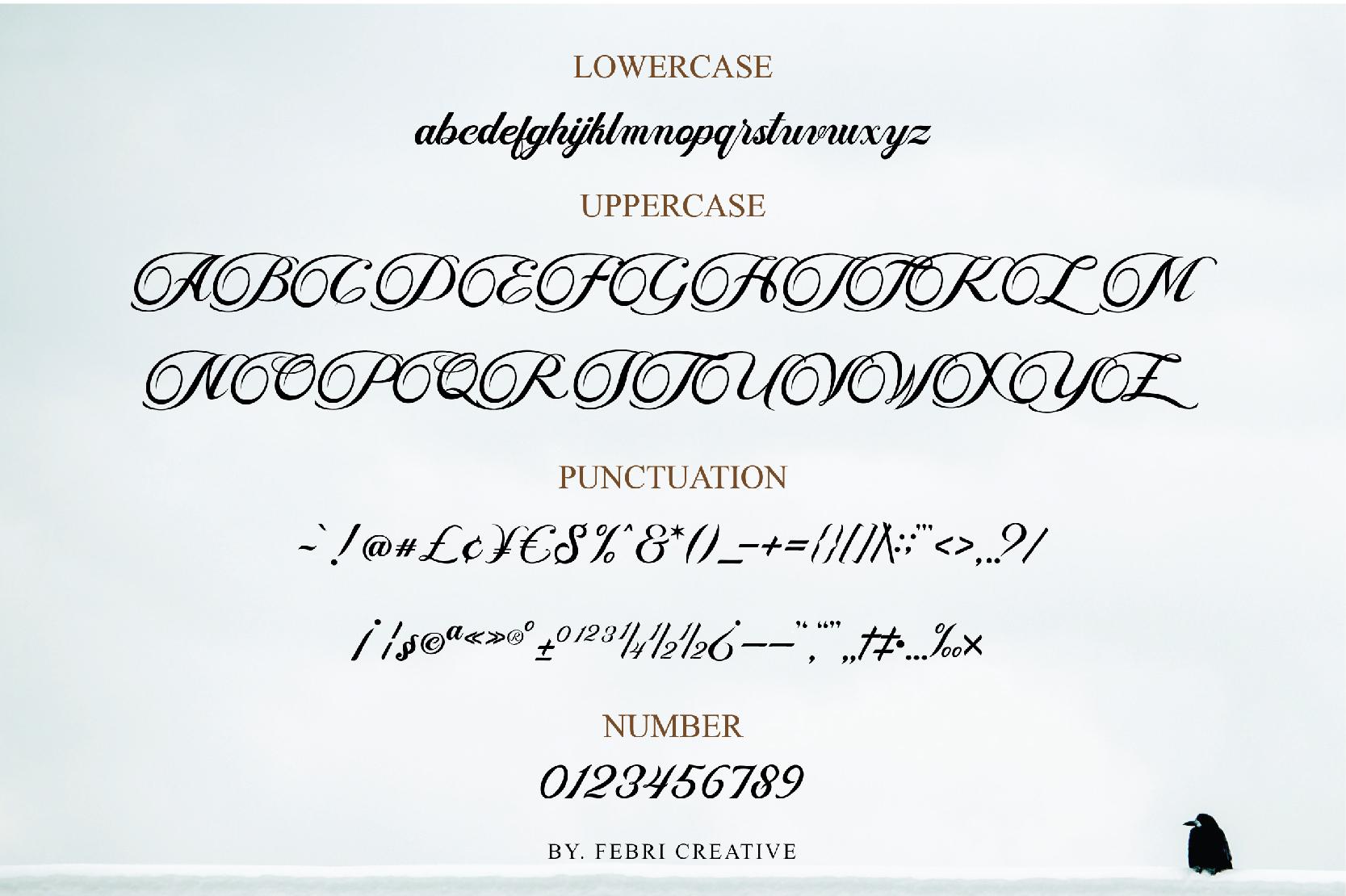 Fisha Script example image 7