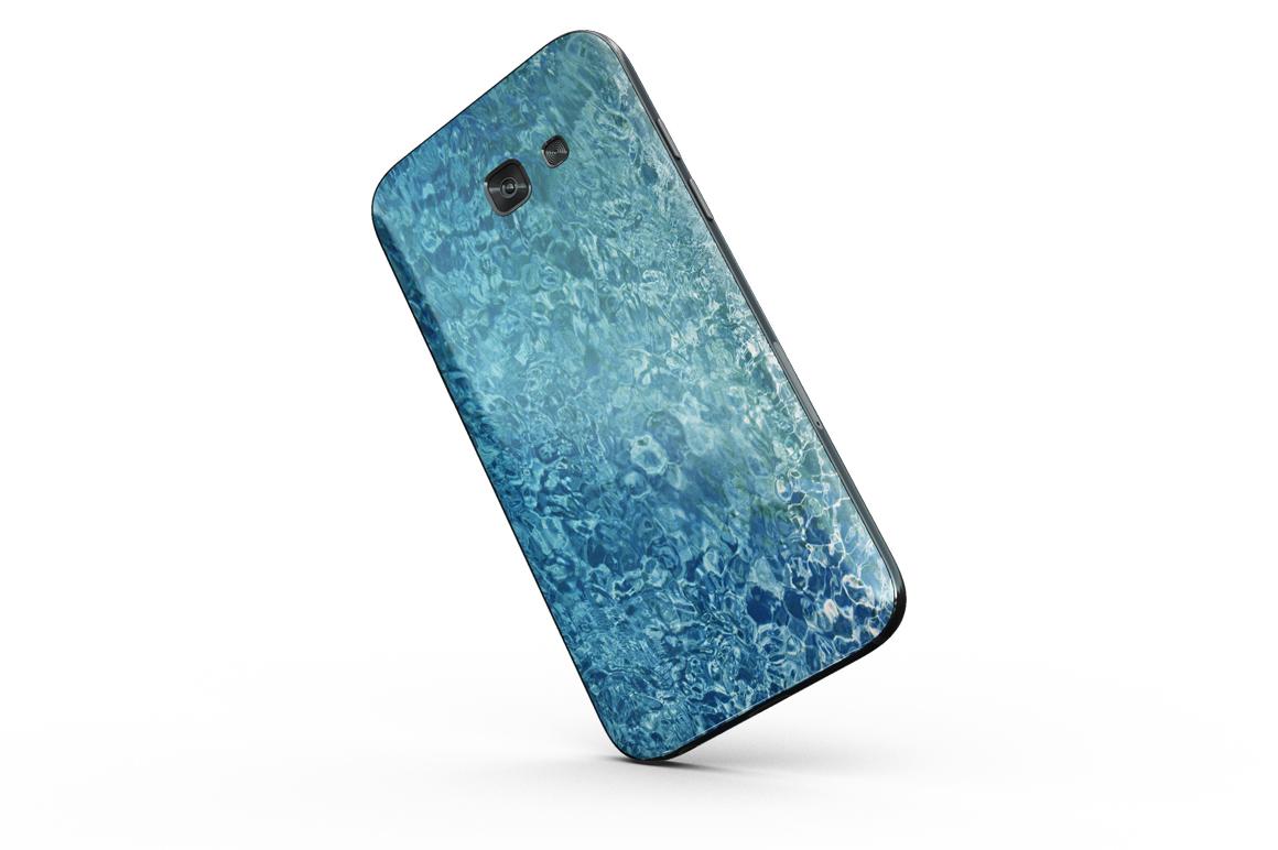 Samsung Galaxy A7 Mockup example image 14