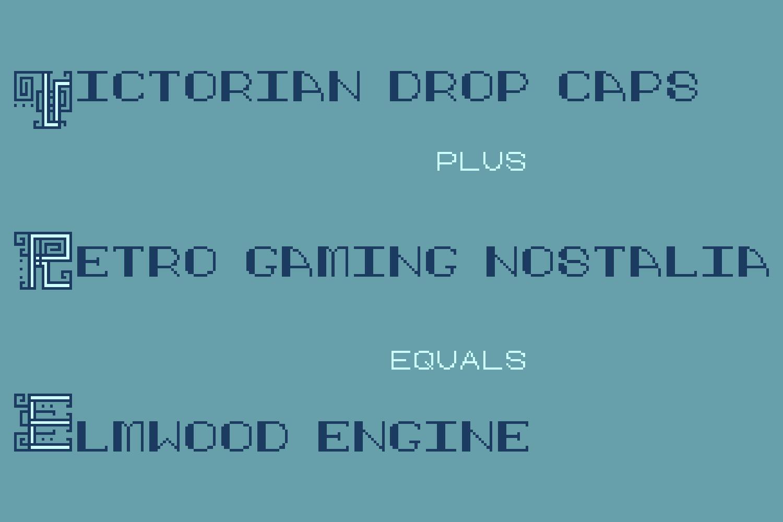 Elmwood Engine example image 3