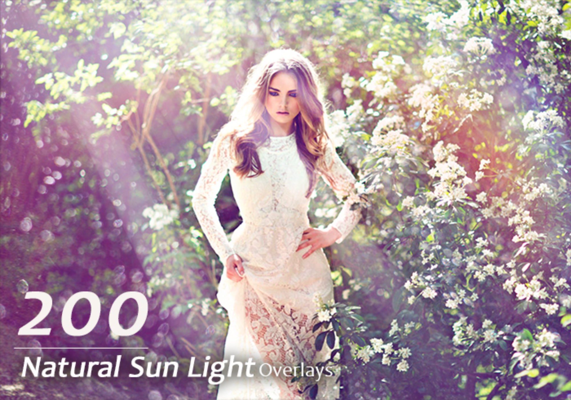 1800 Wedding Effects Bundle example image 2
