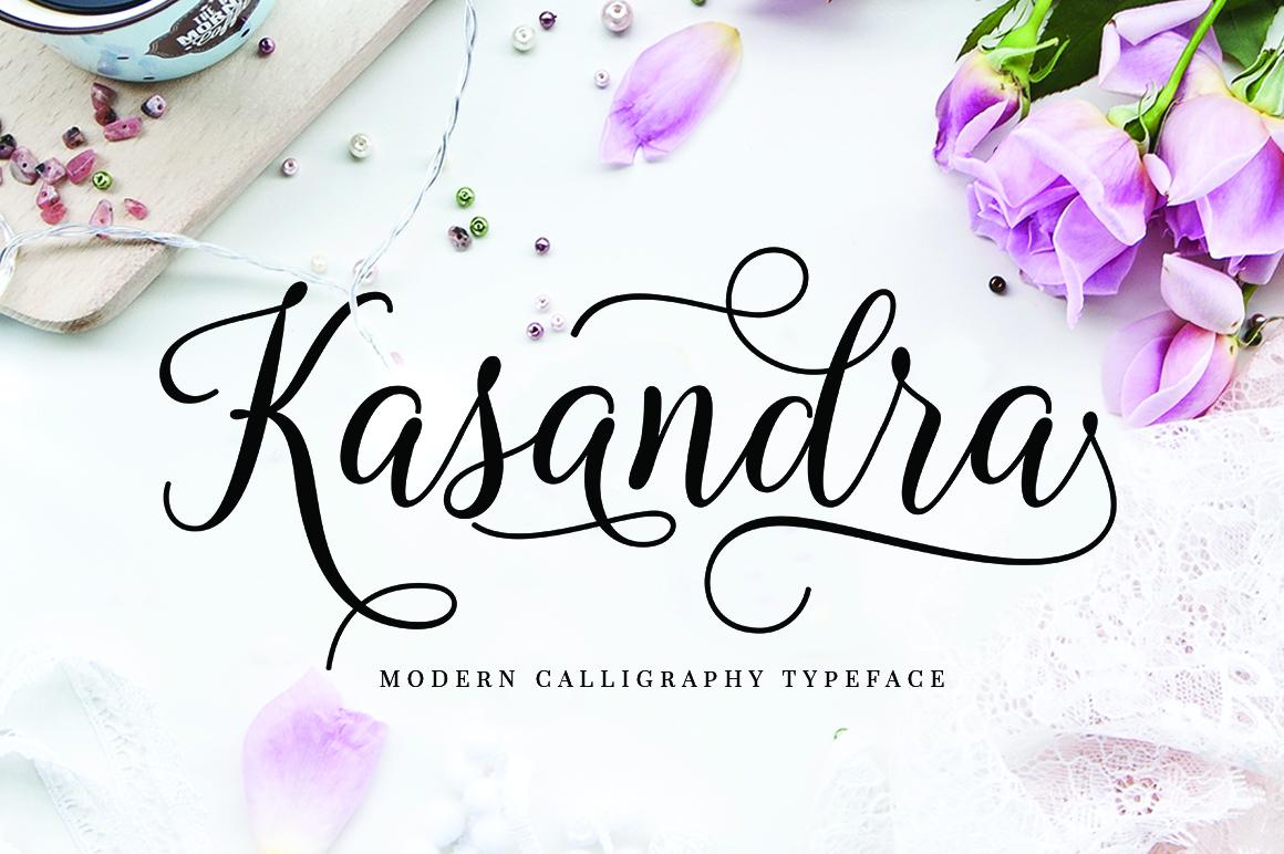 Kasandra Script example image 1