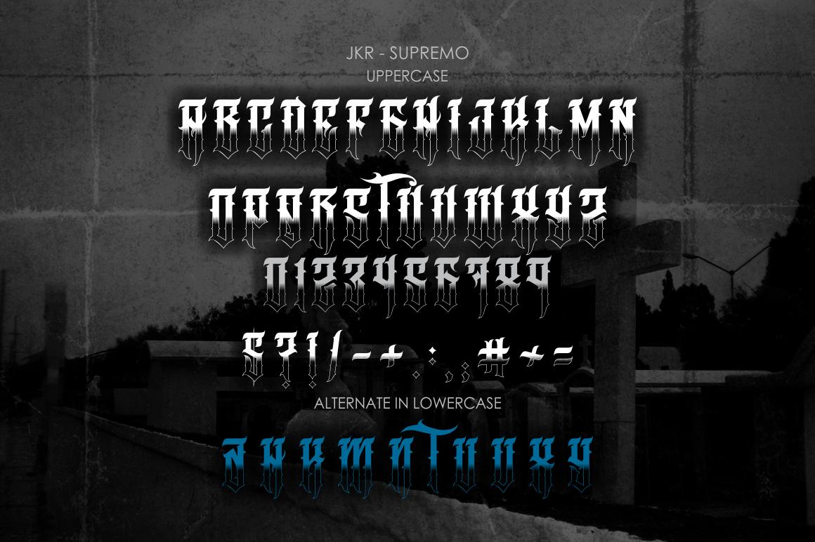 SUPREMO example image 4