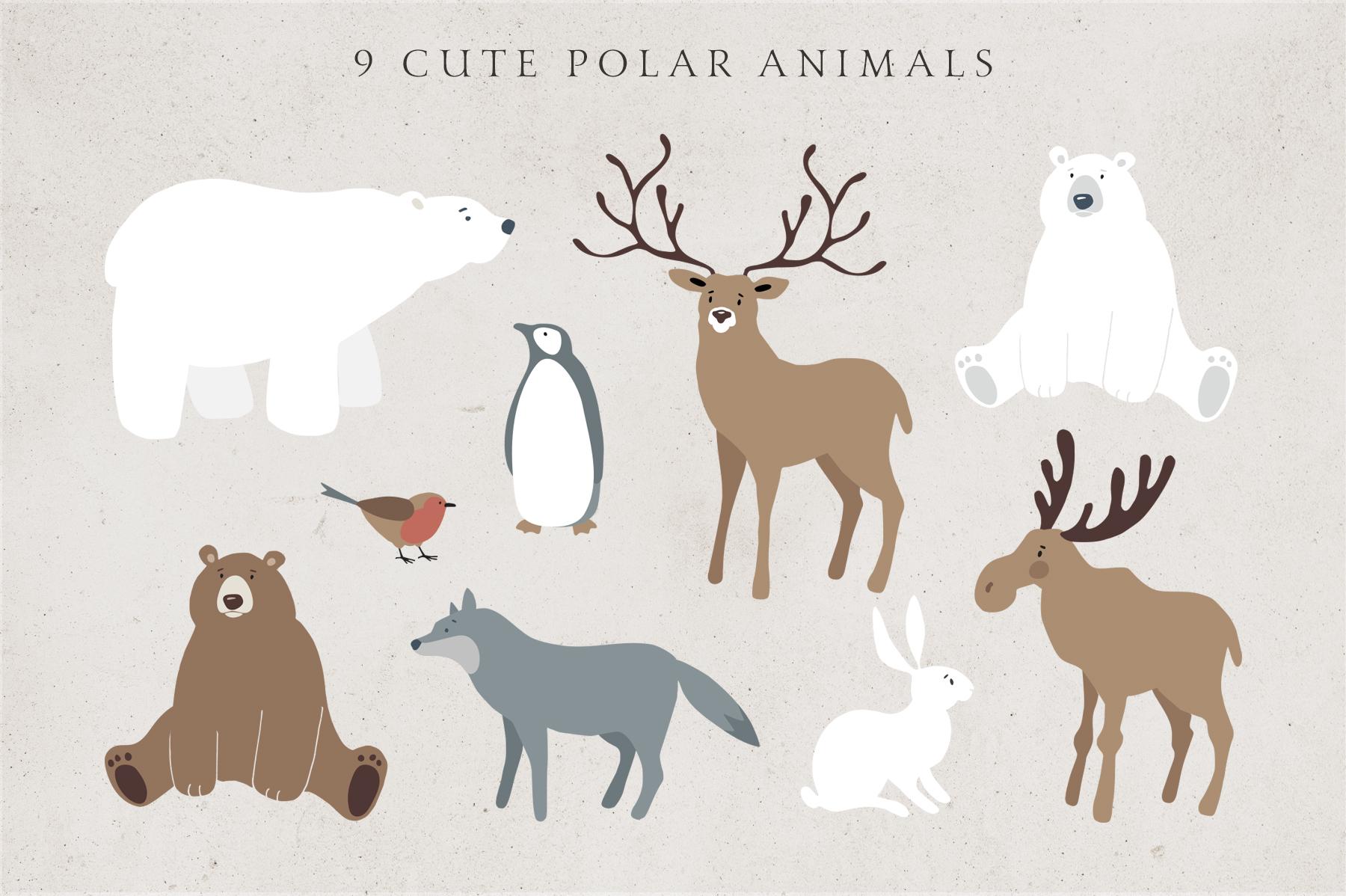 Charming Christmas card & map creator example image 5
