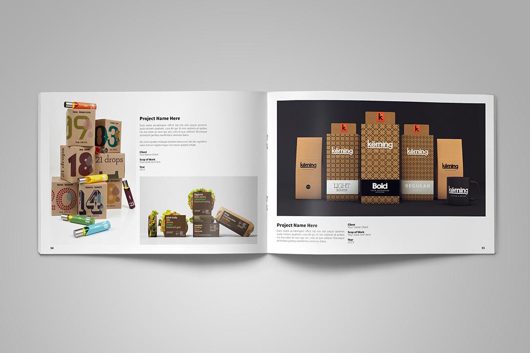 Graphic Designer/Photographer Portfolio example image 8