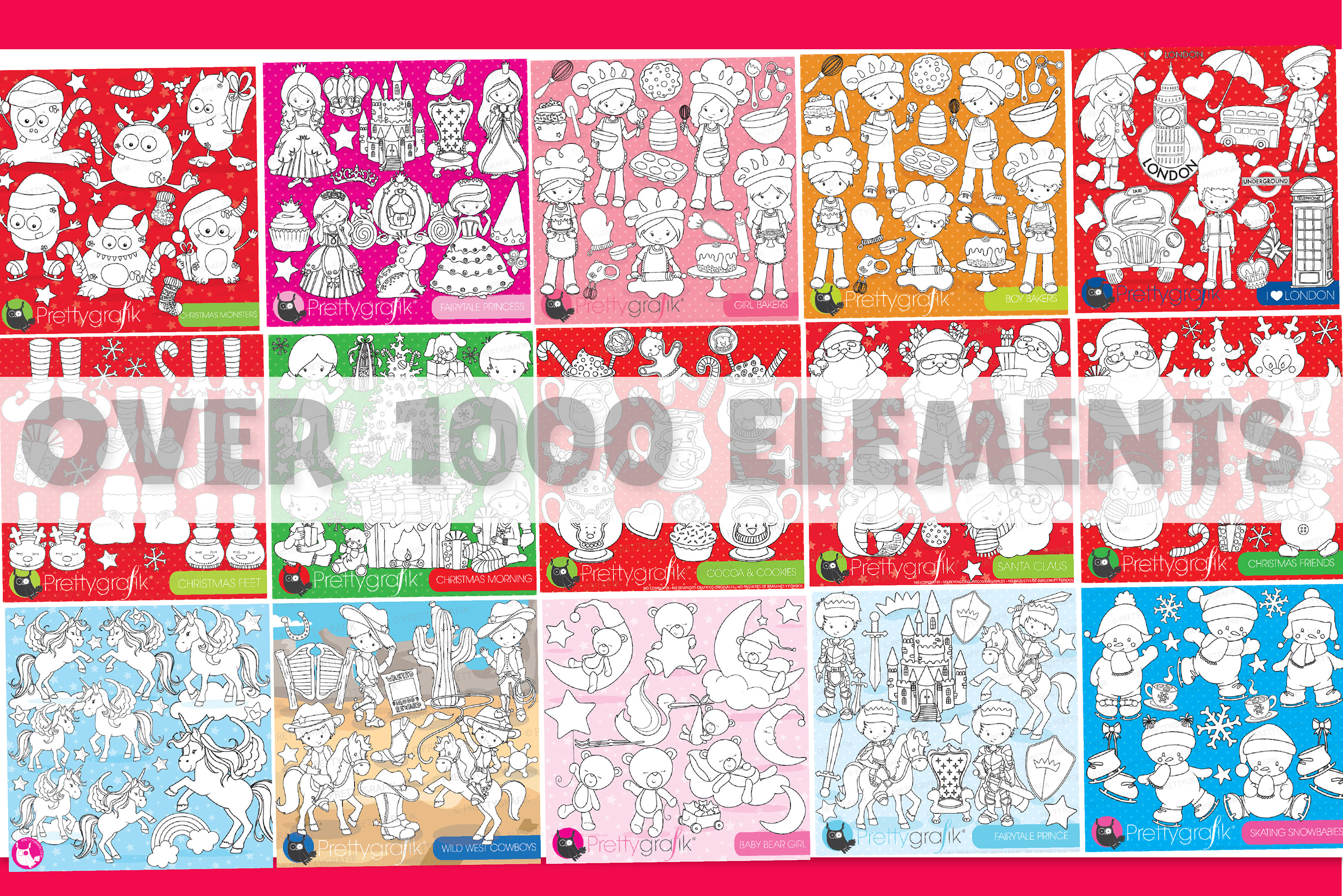 MEGA BUNDLE PART20 - 40000 in 1 Full Collection example image 2