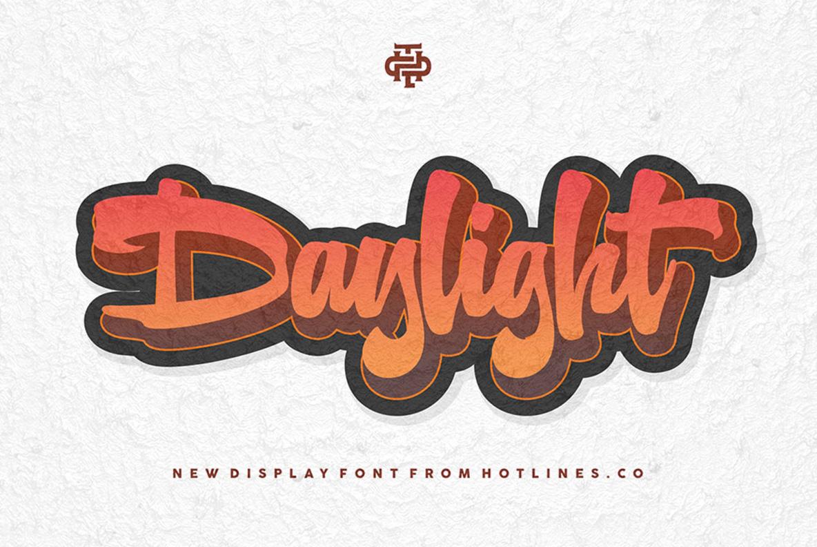 Daylight example image 1