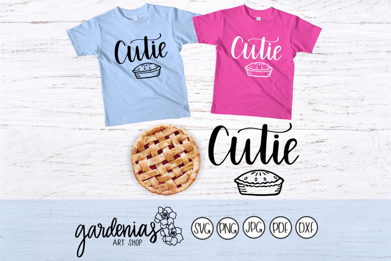 Cutie Pie example image 1