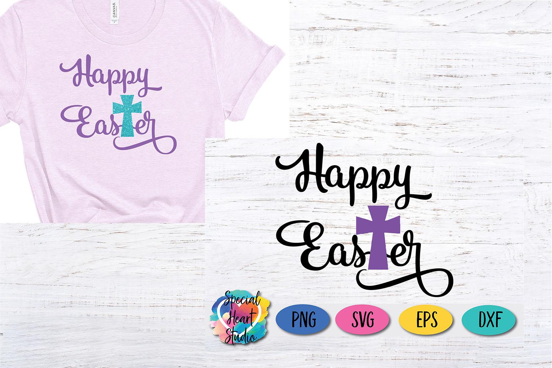 Easter Bundle - A bundle of Easter cut SVG files example image 7