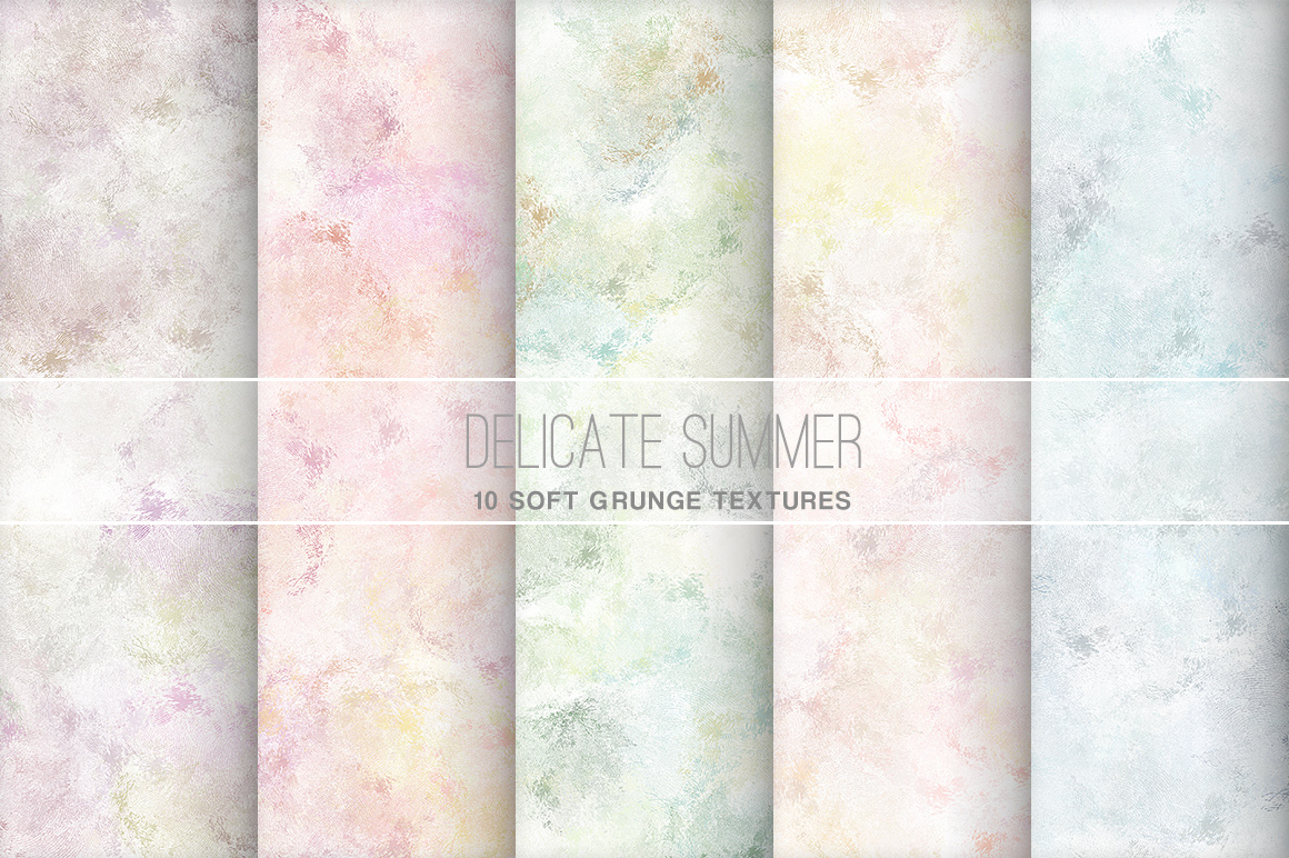 Delicate Summer example image 1