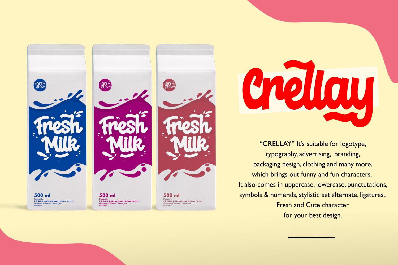 Crellay example image 3