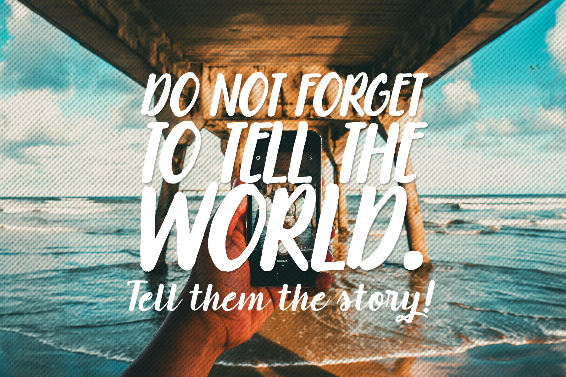 Travel Goals & Candlelight - Font Collection example image 7