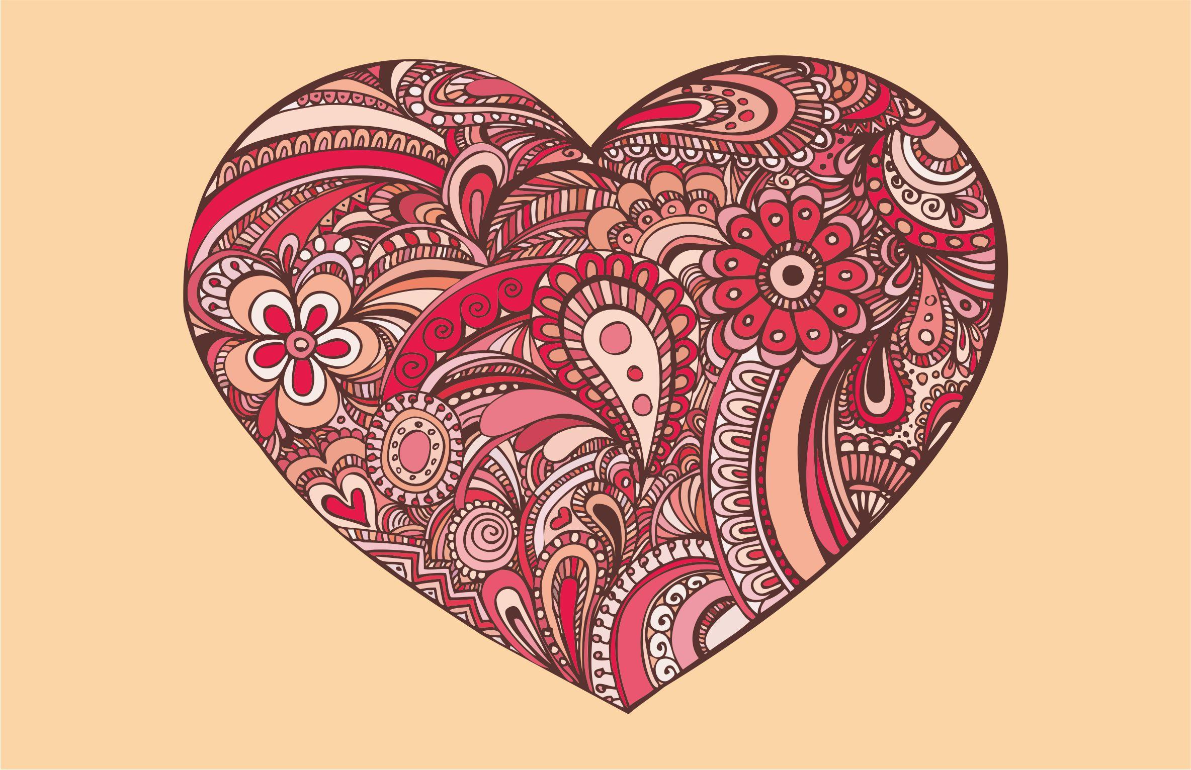 Valentines bundle example image 1