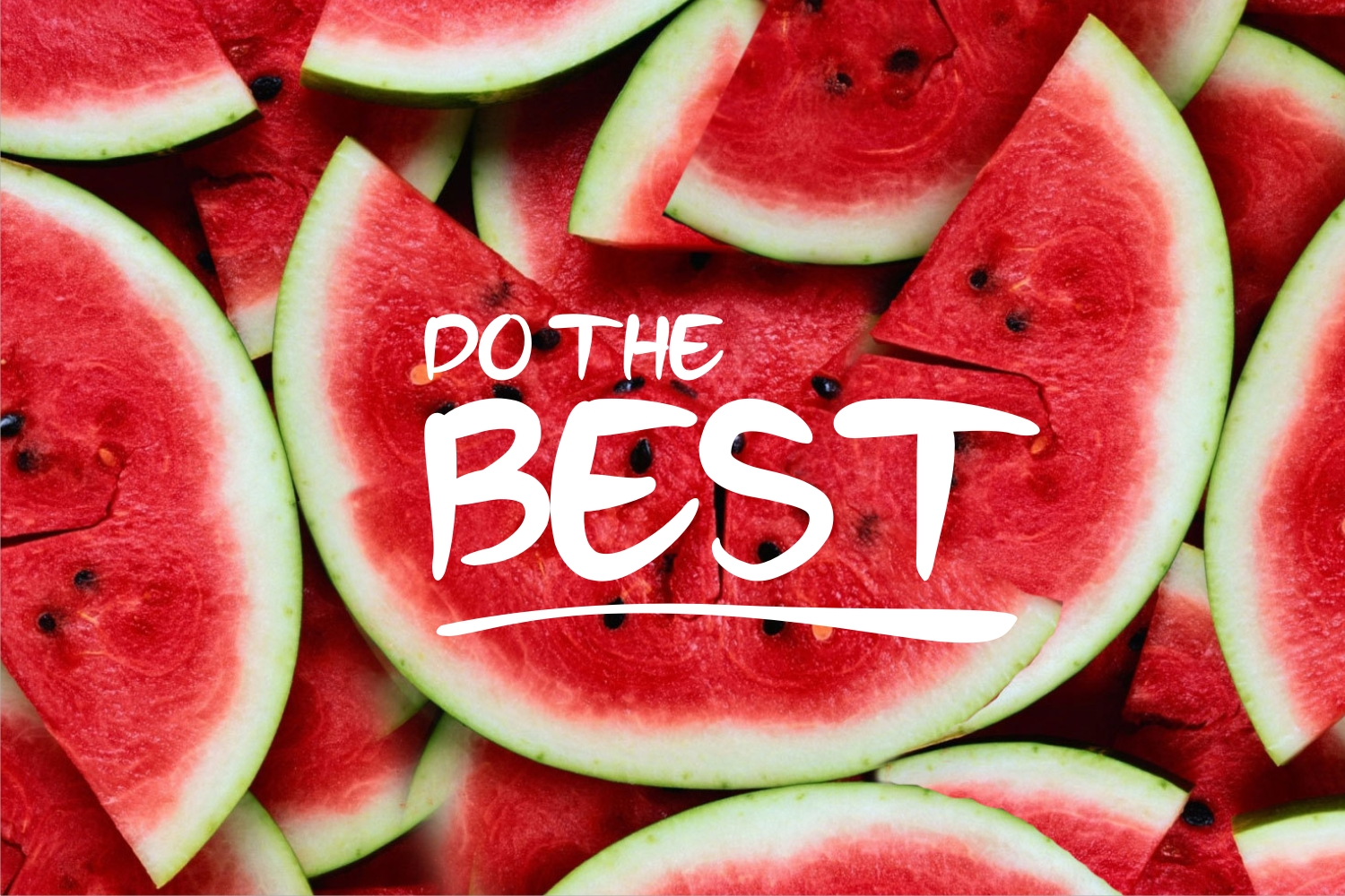 watermelonfont example image 3