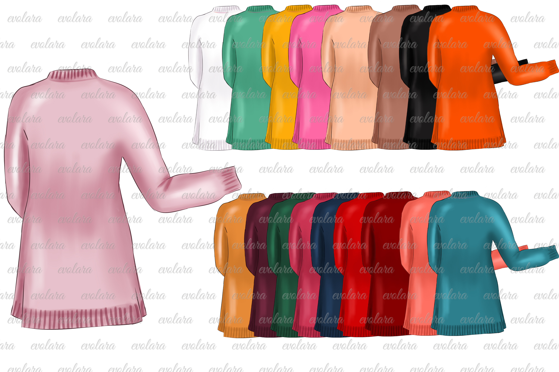 Best Friends Clipart Besties Clipart Winter Besties Clipart example image 6