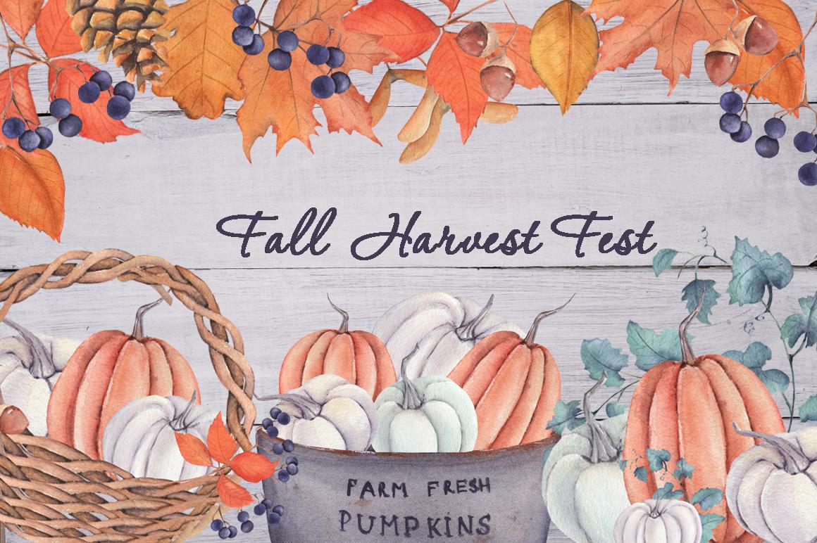 Fall Harvest Fest example image 1