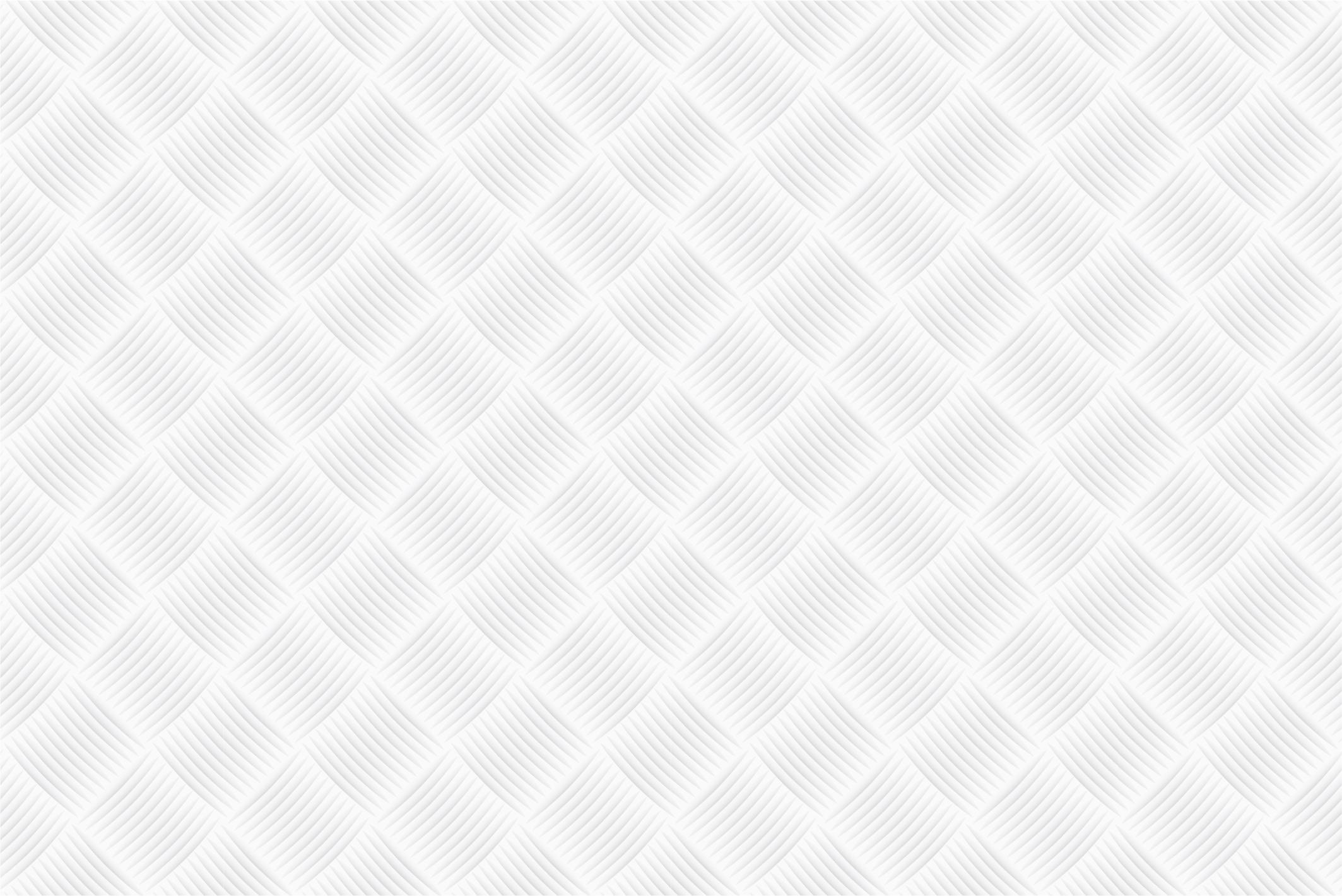 Decorative white soft textures set example image 5