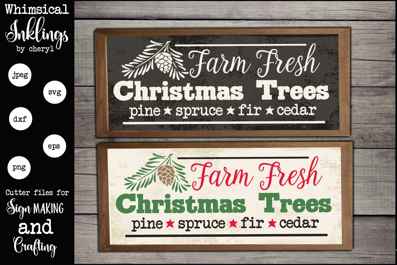 Christmas Cheer SVG Bundle SUPER SAVER example image 21