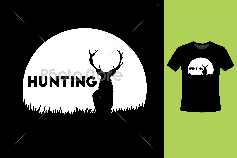 Hunting logo example image 4