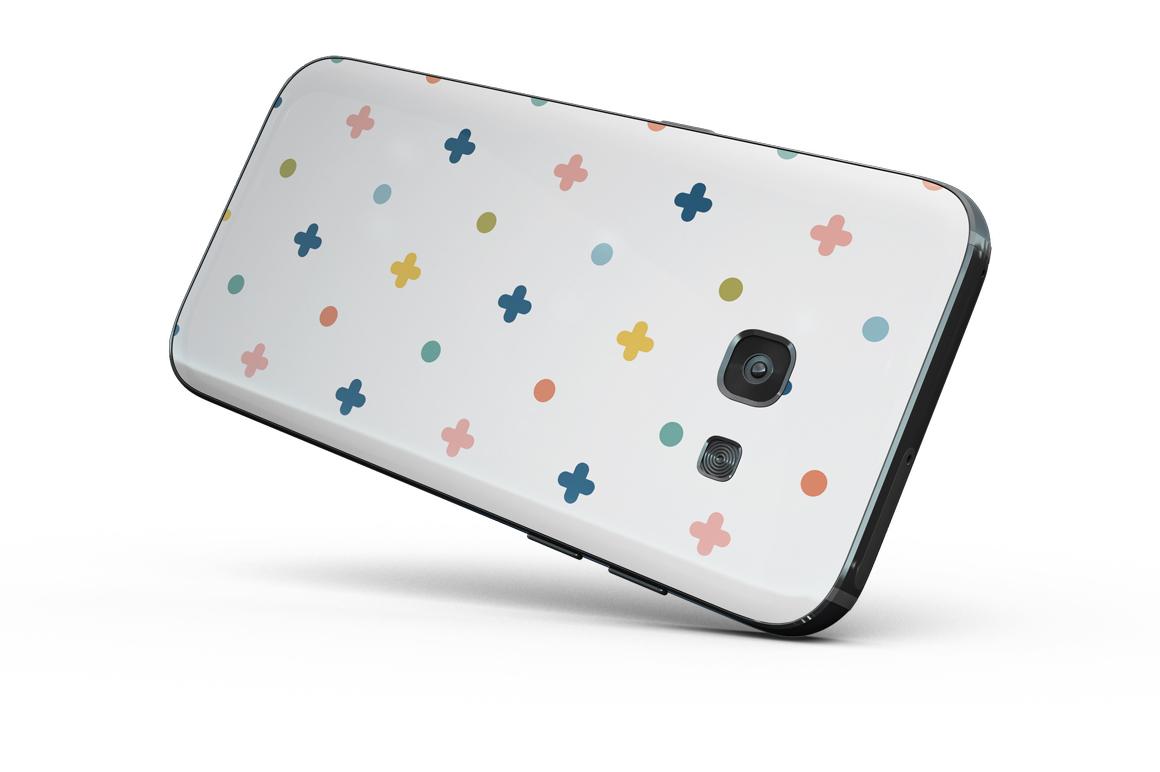 Samsung Galaxy s3 Mockup example image 18